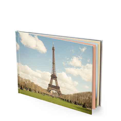 Hardcover Landscape from $32.95