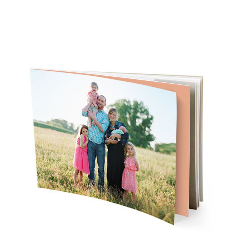 Softcover Landscape from $11.95