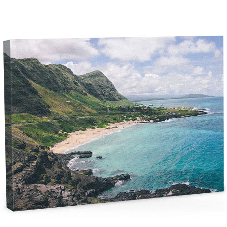 Large Classic Canvas Prints
